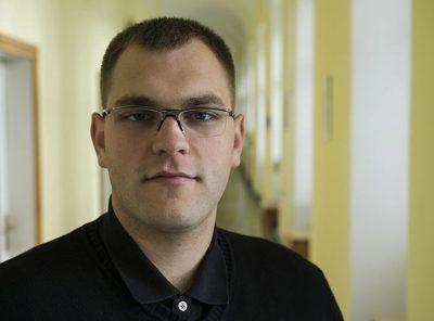 Benjamin Jarkovič