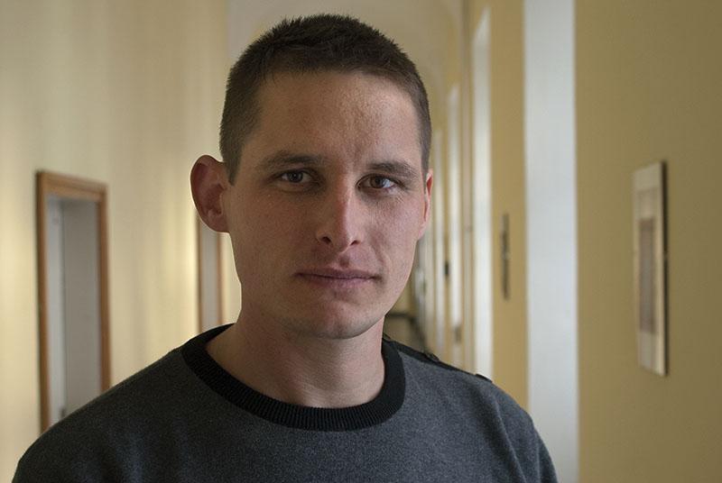 Branko Jurejevčič