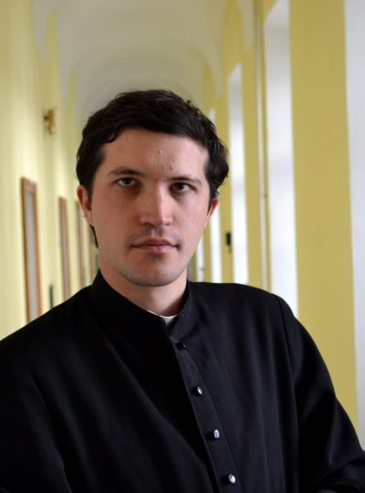 fr. Milan Kuzminac