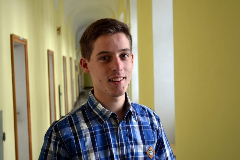 Luka Jesenko