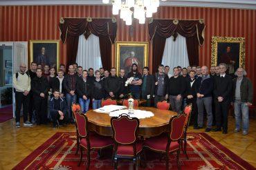 Spoznavno-uvodno romanje v Beograd