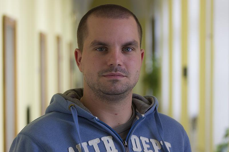 Denis Törnar