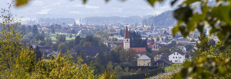 Izlet bogoslovcev na avstrijsko Koroško