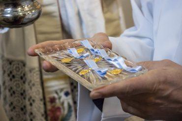 Praznik Brezmadežnega spočetja Device Marije