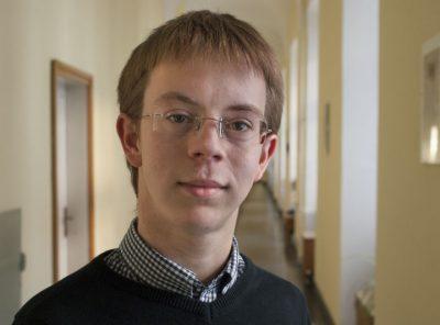 Janez Potisek