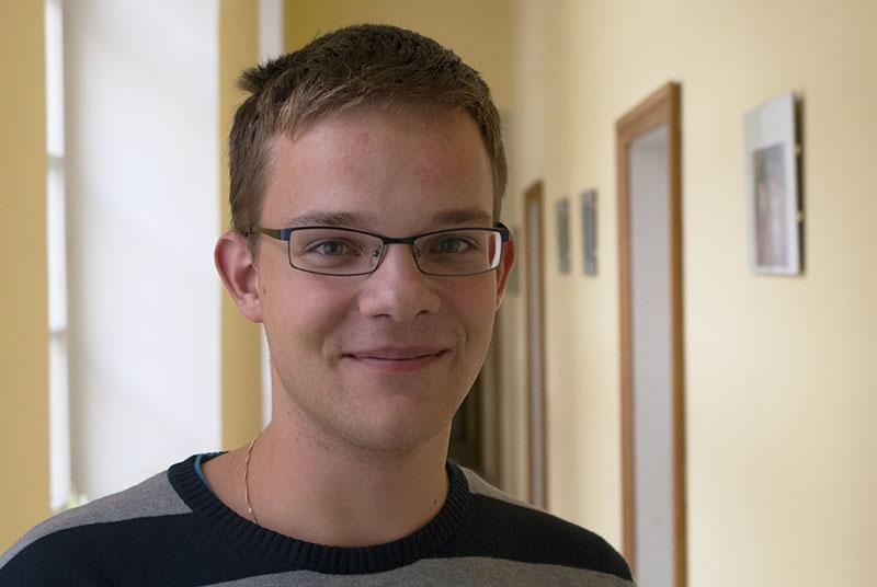 Martin Leban